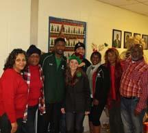 Click to view album: MCA &Wounded Warriors Christmas Event