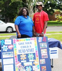 Click to view album: MCA 2014 Community Action Month Photos