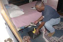 Click to view album: Weatherization
