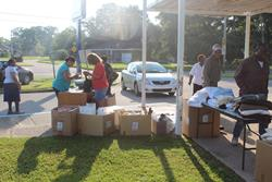 Click to view album: MCA Annual Yard Sale