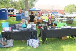 Click to view album: MCA Supports Corinthian Baptist Church Fun Day