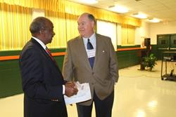 Click to view album: MCA Governmental Reception