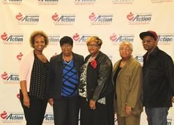 Click to view album: MCA 2014 RETIREES RECEPTION