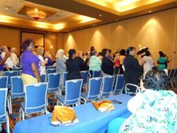 Click to view album: Community Action Association of Alabama Conference Photos