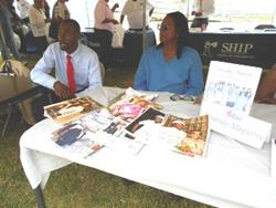 Click to view album: MCA Community Awareness Day